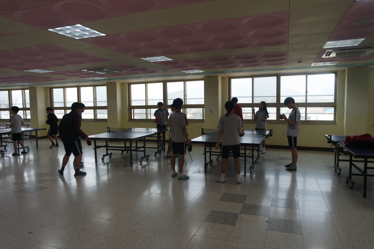 [일반]  2016년도 송우중학교 수업공개의 날 2의 첨부이미지 5