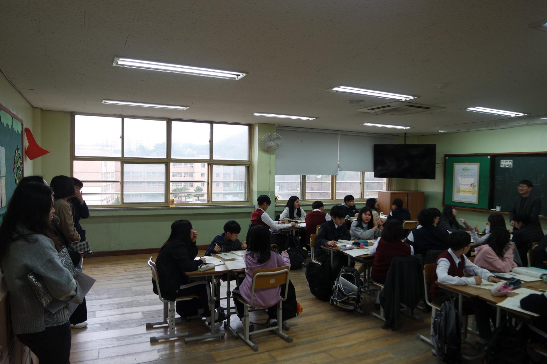 [일반] 2018학년도 1학기 학부모와 함께하는 교육활동 공개의 날의 첨부이미지 3