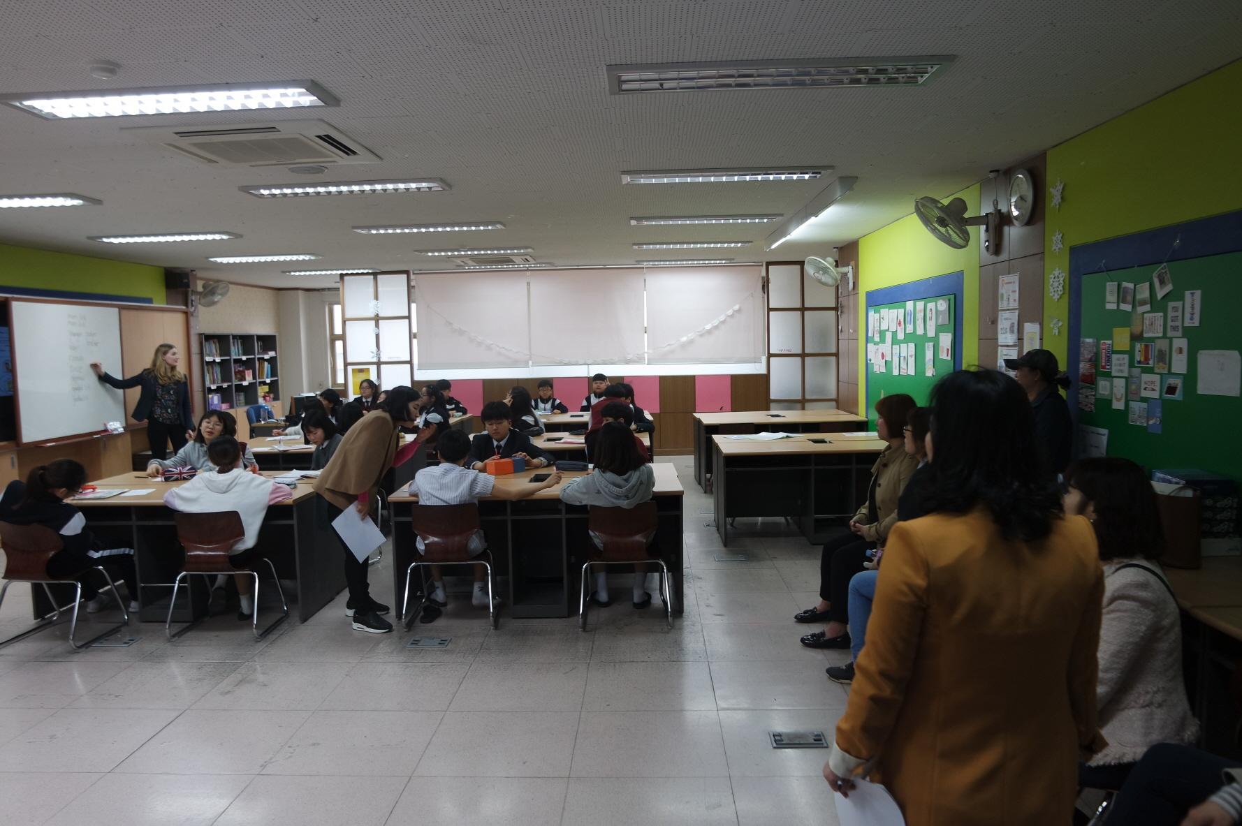 [일반] 2018학년도 1학기 학부모와 함께하는 교육활동 공개의 날의 첨부이미지 5