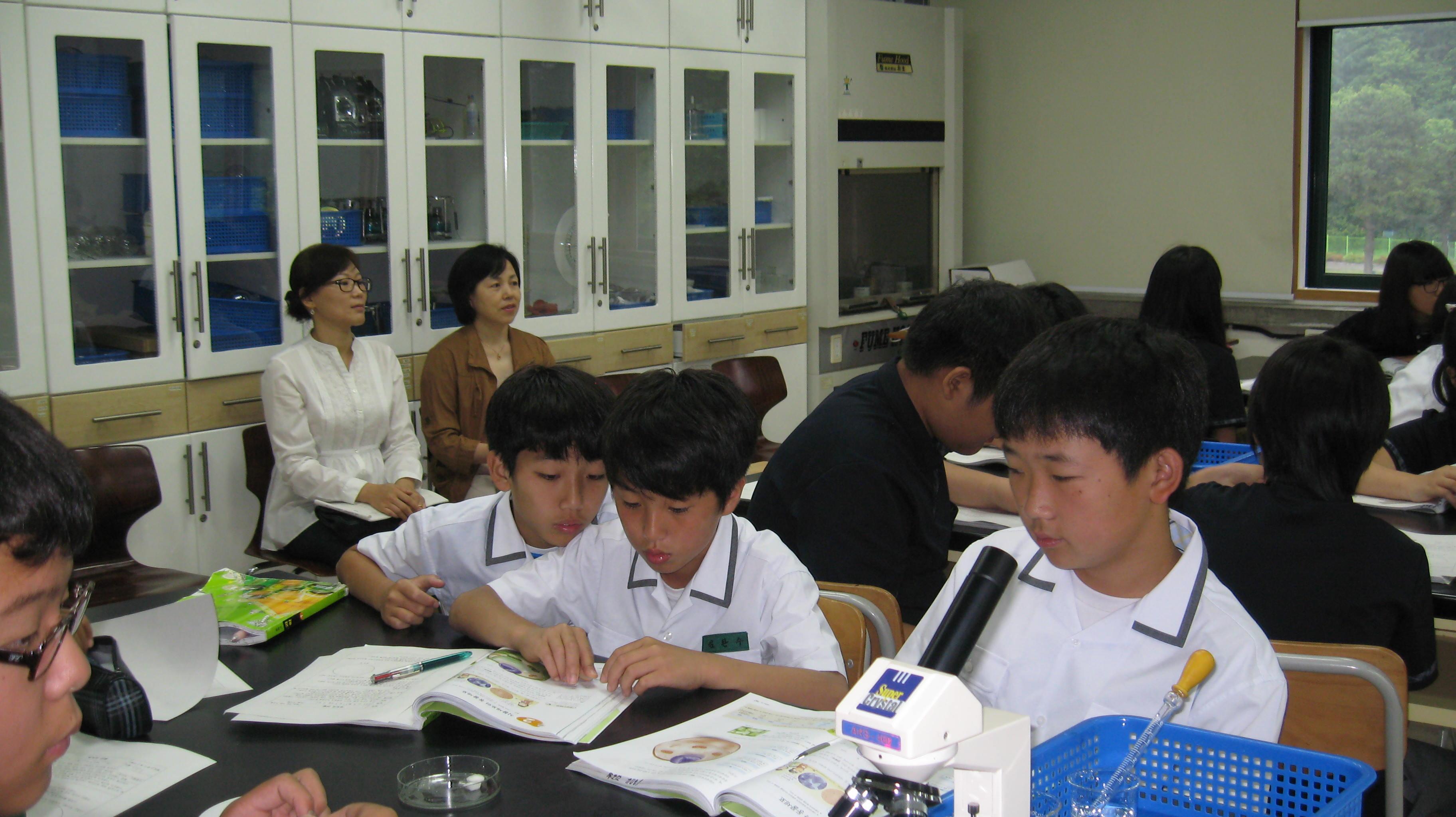 [일반] 학부모 공개 수업의 날의 첨부이미지 5