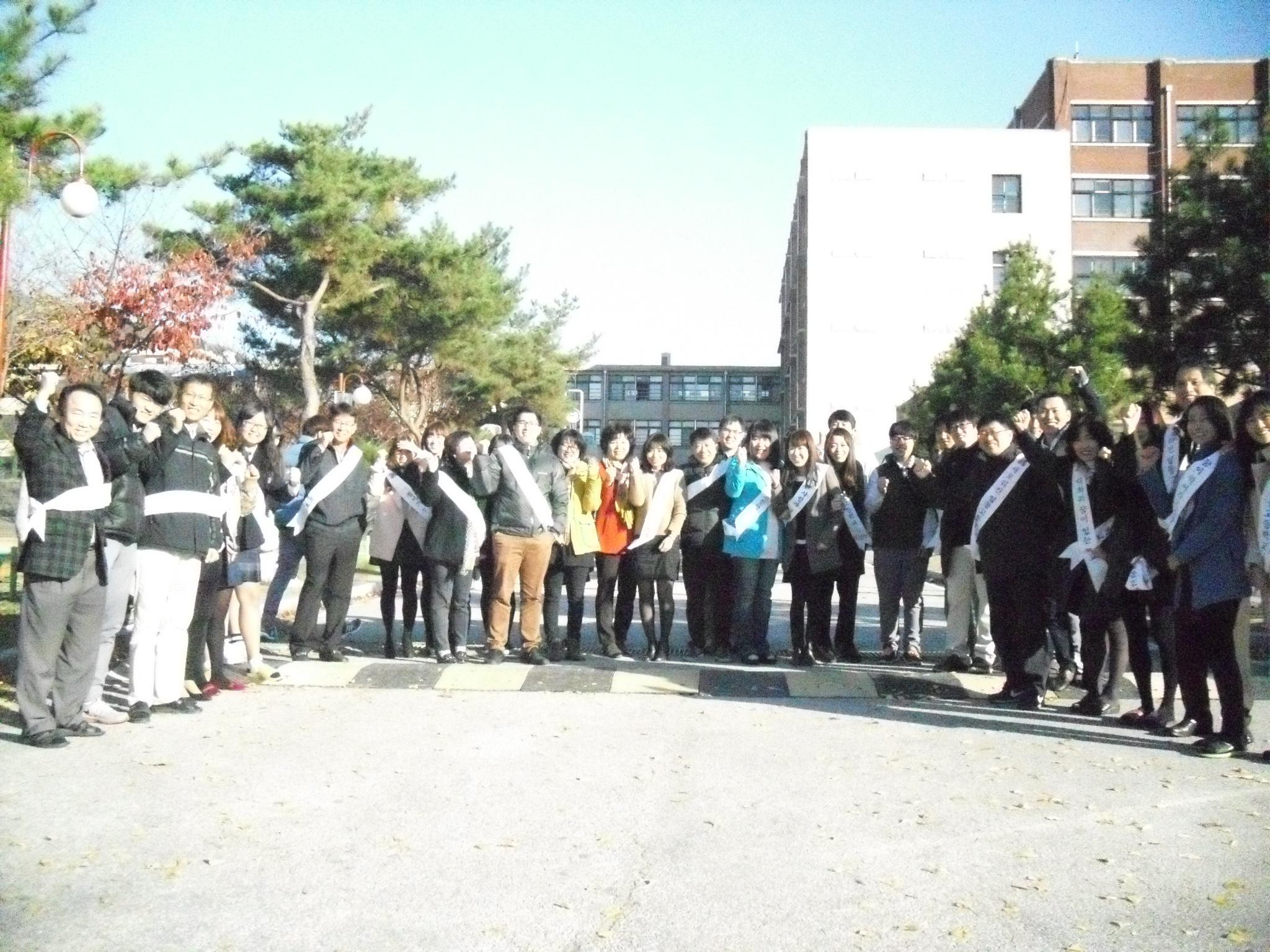 [일반] 학생의 날 기념 Free Hug DAY의 첨부이미지 2