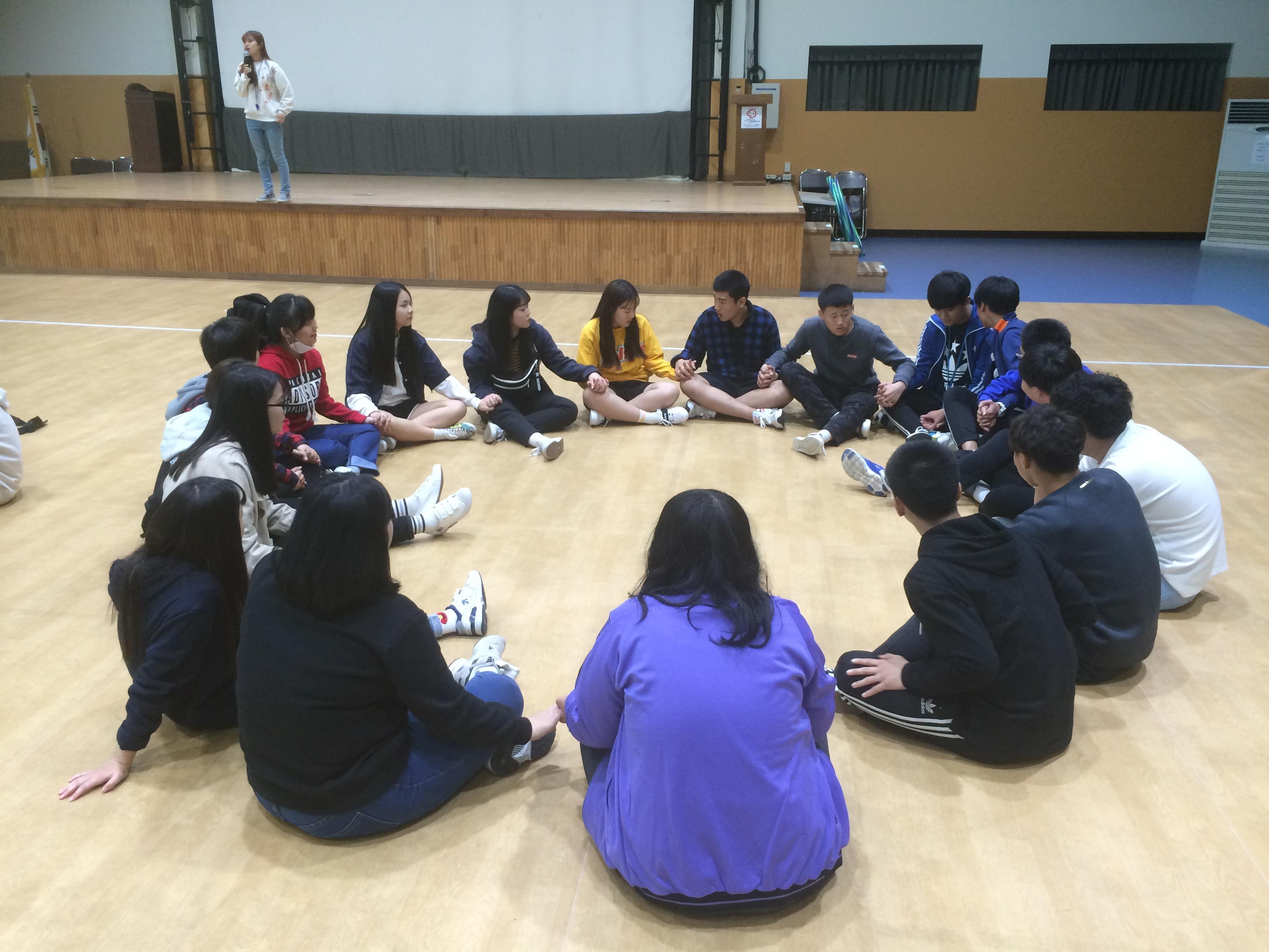 [일반] 1학년 테마형 수련활동(2016.10.17~19)의 첨부이미지 6