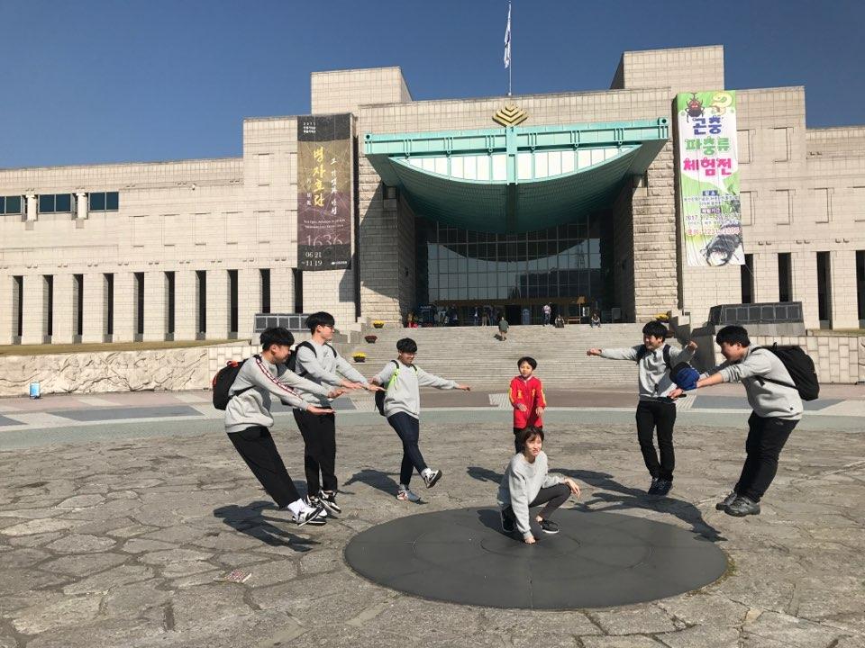 [일반] 꿈의학교 역사이언스 서울 문화유산 탐방 의 첨부이미지 4