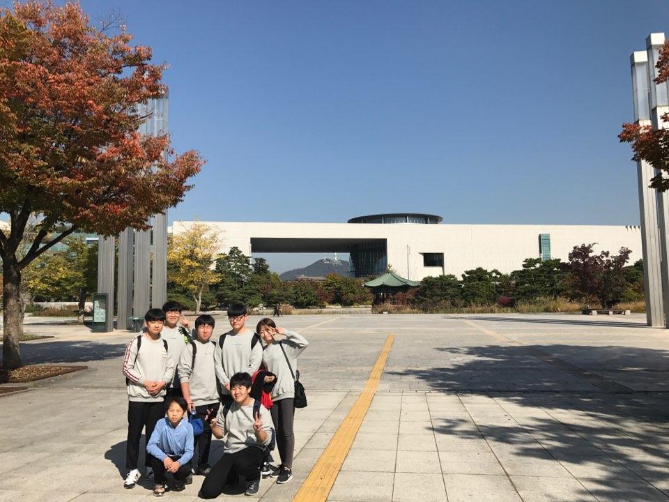 [일반] 꿈의학교 역사이언스 서울 문화유산 탐방 의 첨부이미지 5