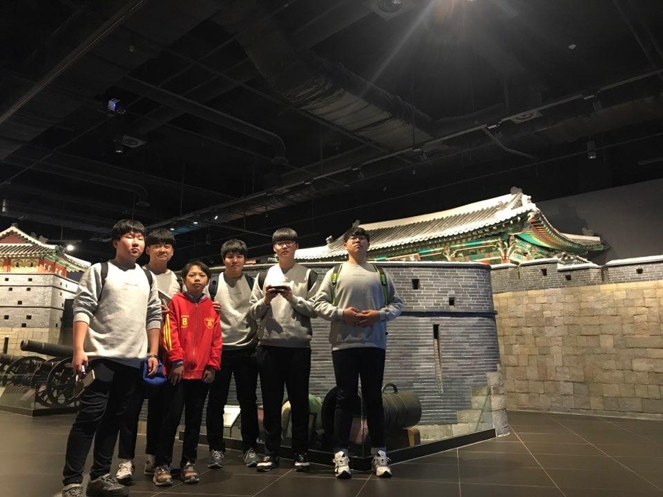 [일반] 꿈의학교 역사이언스 서울 문화유산 탐방 의 첨부이미지 6