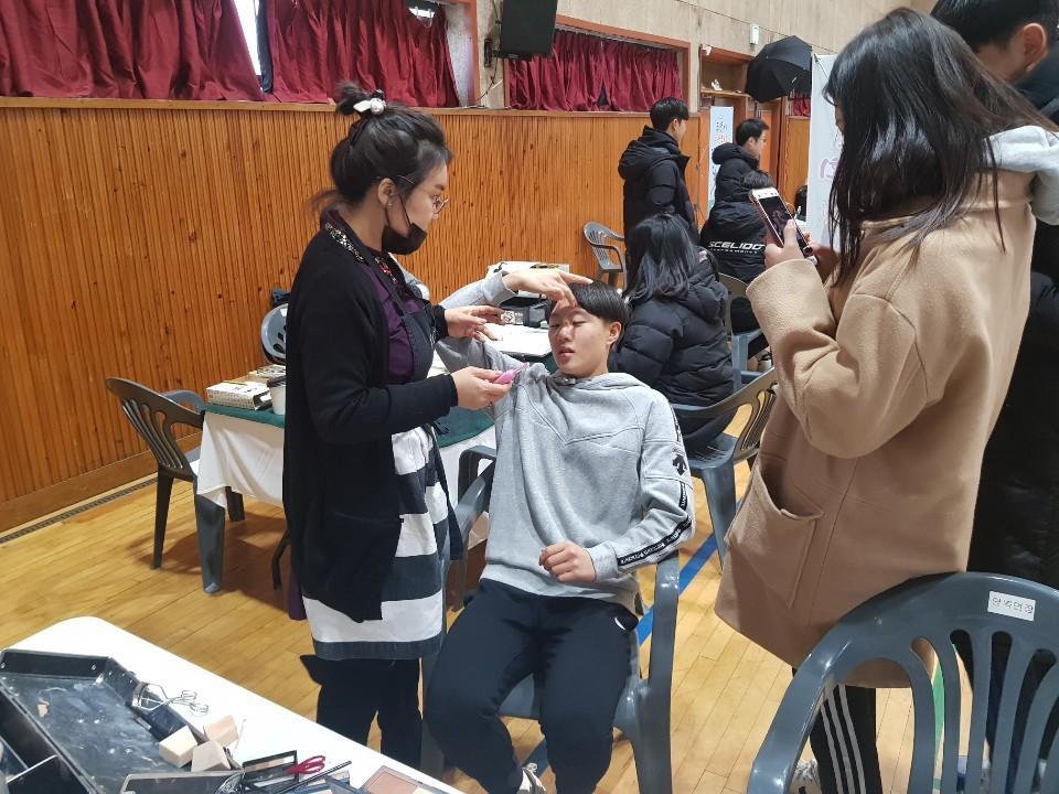 [일반] 2018 포천시 특성화고 취업 박람회의 첨부이미지 4