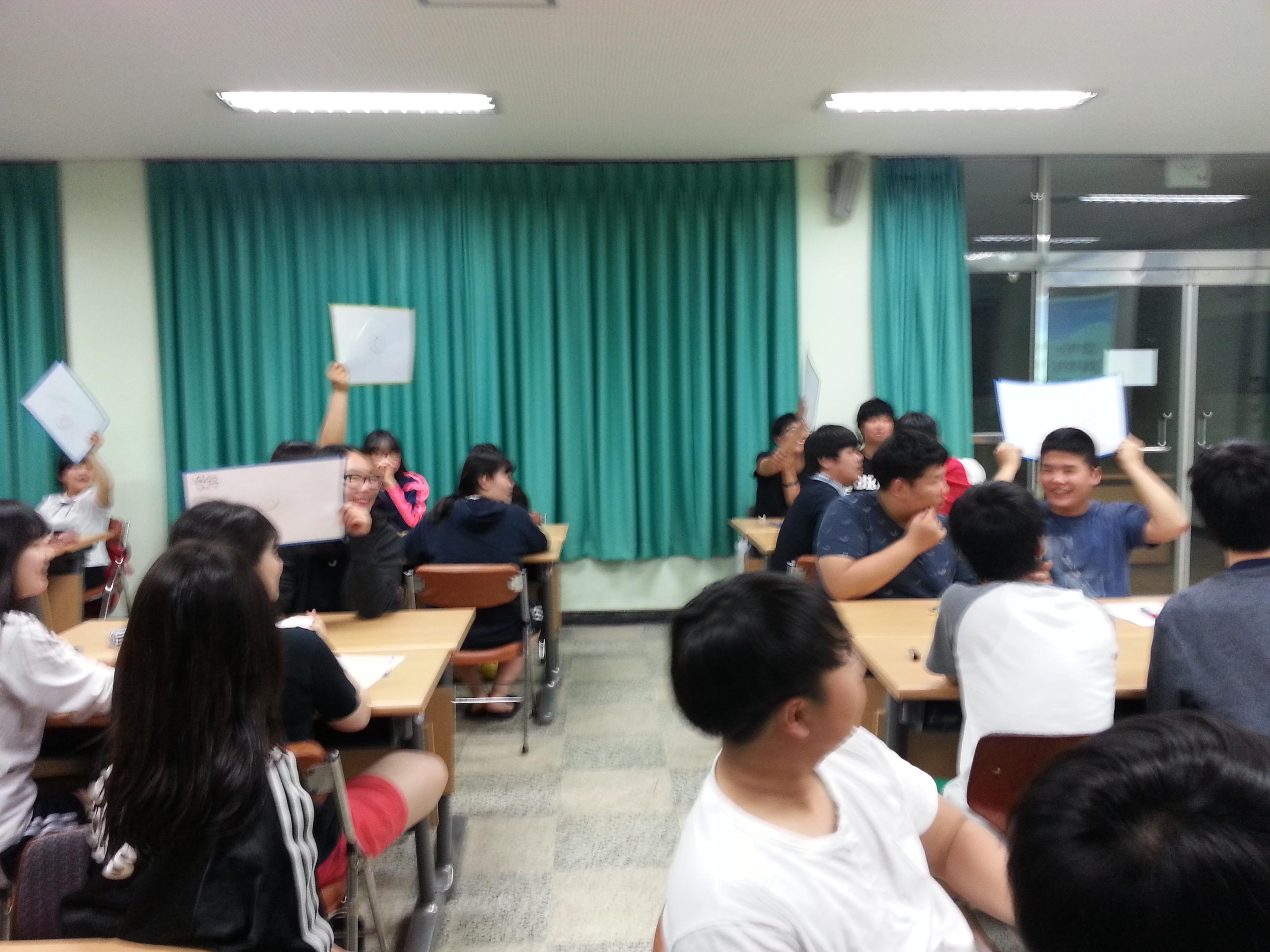 [일반] 2015학년 1회 기숙사 독서골든벨 대회의 첨부이미지 3