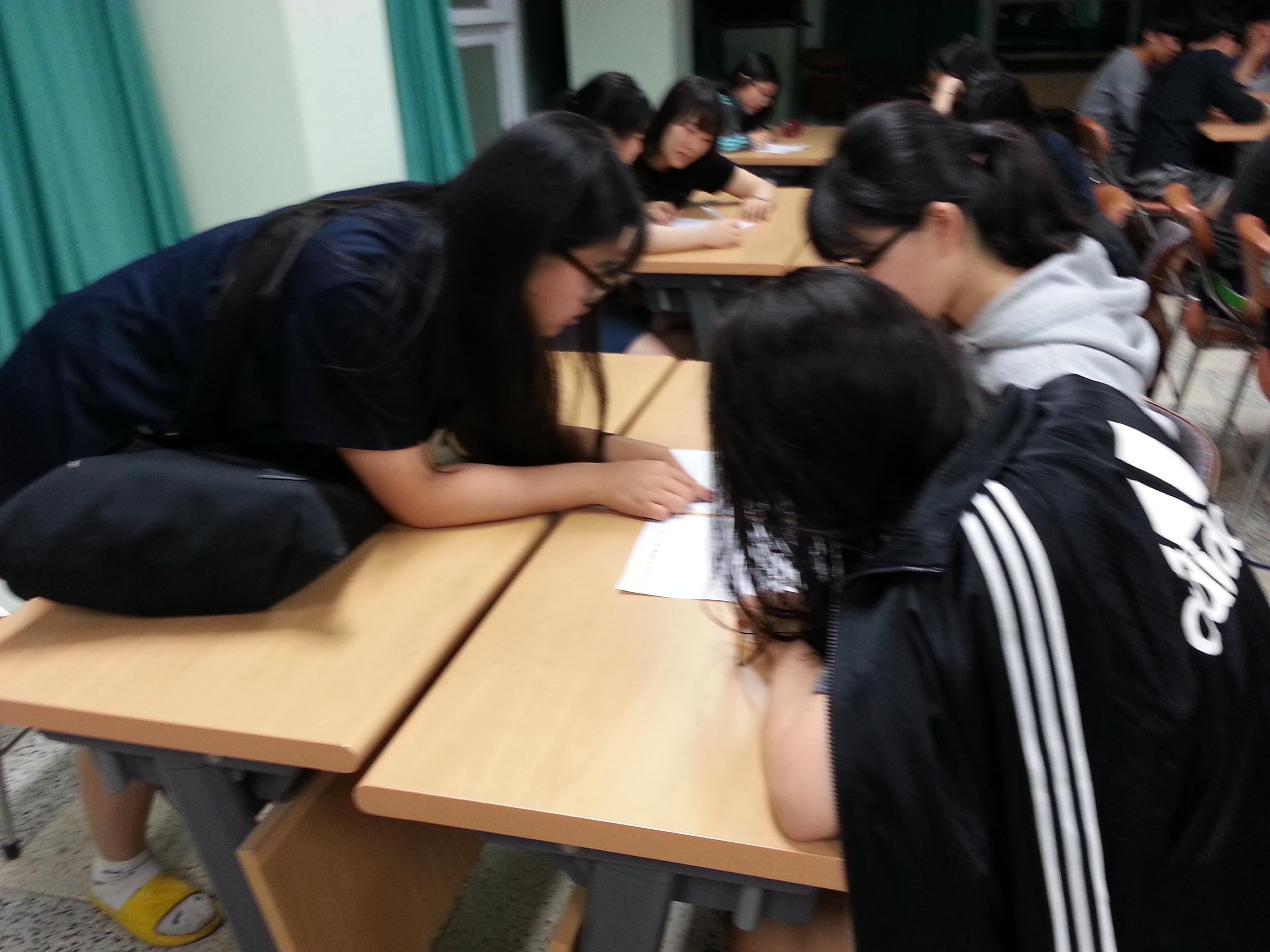[일반] 2015학년 1회 기숙사 독서골든벨 대회의 첨부이미지 6