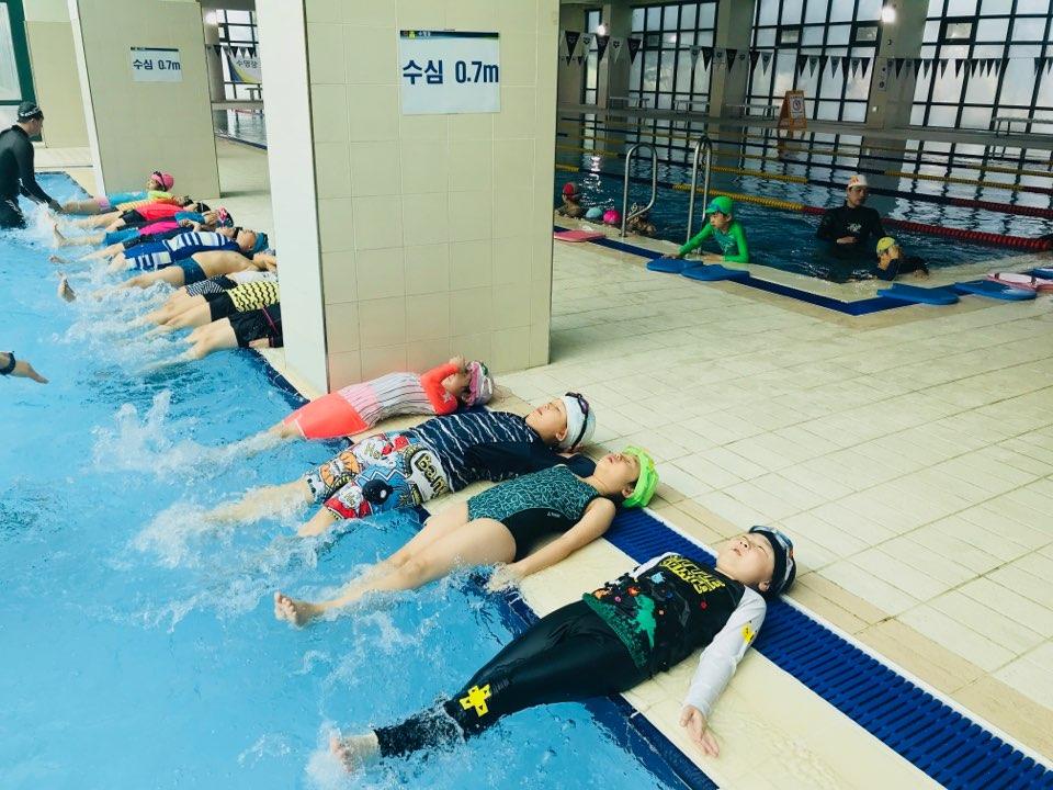 [일반] 전교생 건강 수영교육의 첨부이미지 1