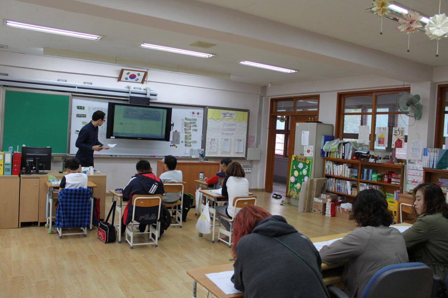 [일반] 2학기 공개수업 3,4학년의 첨부이미지 6
