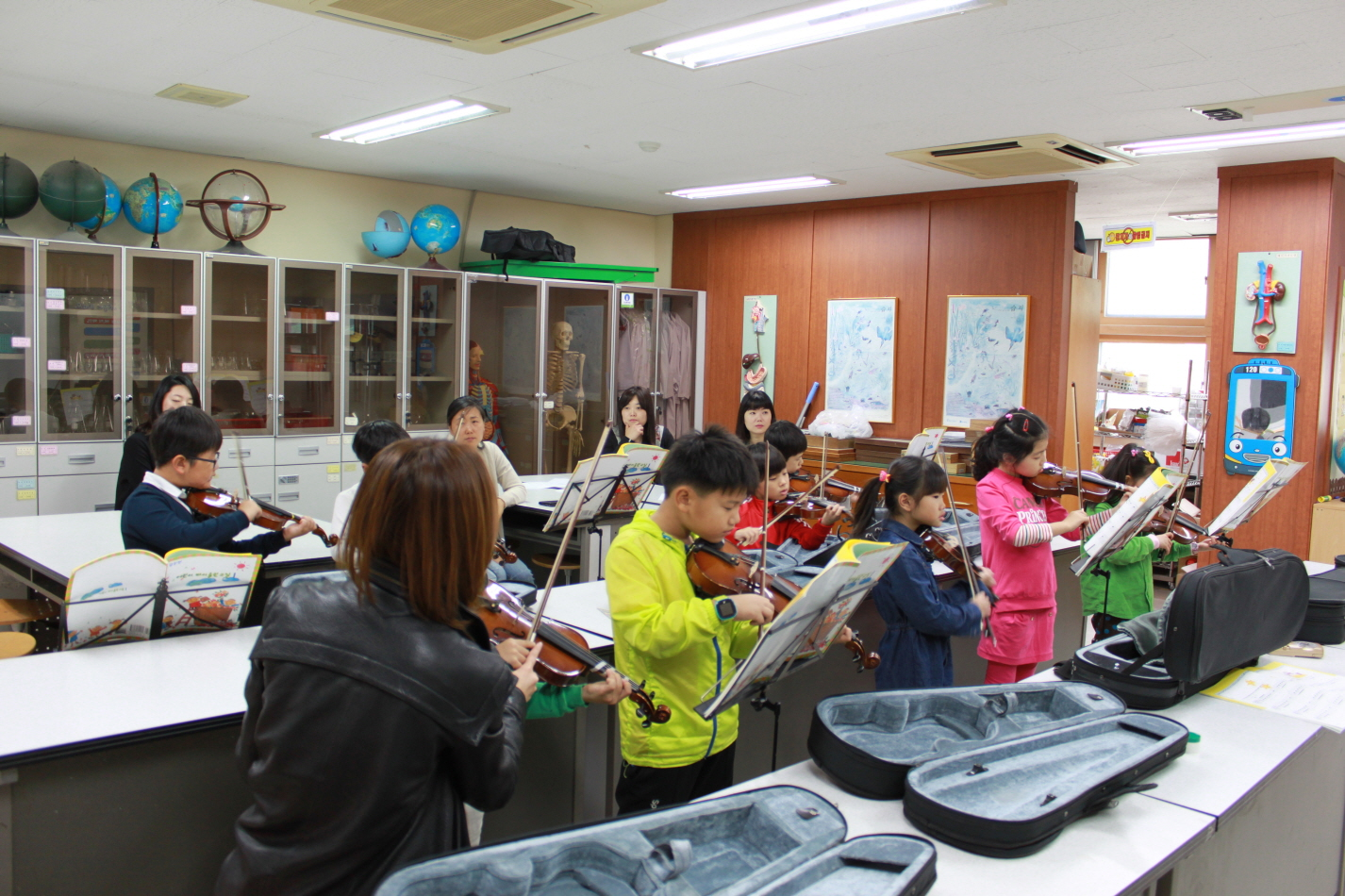 [일반] 방과후학교 학부모 공개수업1의 첨부이미지 1