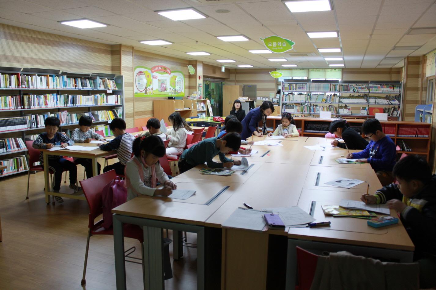 [일반] 방과후학교 학부모 공개수업3의 첨부이미지 2