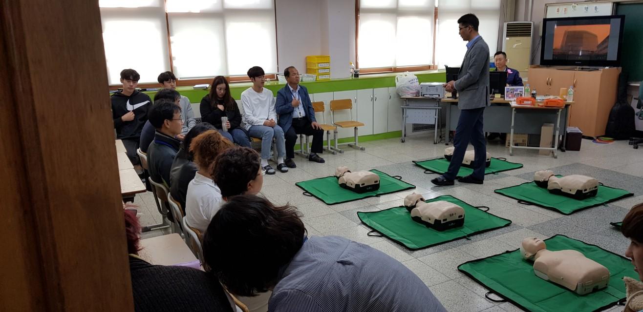 [일반] 2019 교직원 심폐소생술 교육(10.16)의 첨부이미지 6